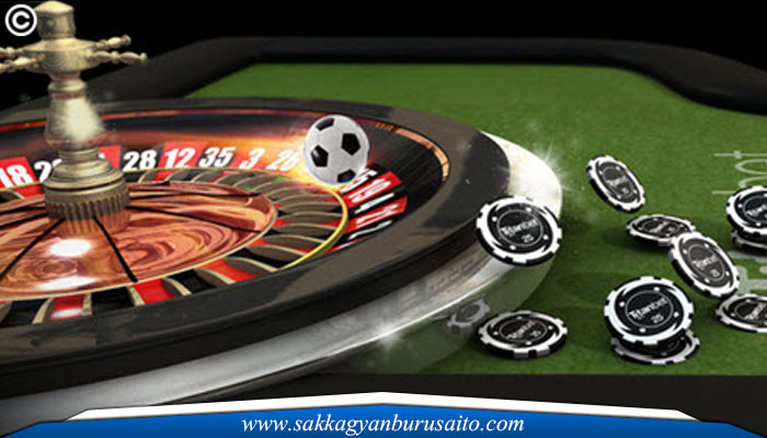 Game Kartu Poker Casino Online
